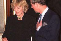 استحوذت كاميلا على قلب وعقل تشارلز وصرح بأنها الوحيدة التي تفهمه دون أن يحتاج للكلام أو الشرح وأصبحت علاقتهما السرية مثار حديث الجميع وأثارت انشقاق في صدع البيت الملكي