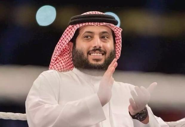 ولد تركي بن عبد المحسن بن عبد اللطيف آل الشيخ في 4 أغسطس عام 1981 في الرياض بالمملكة العربية السعودية