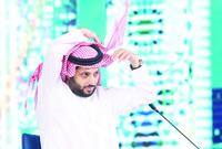 في ديسمبر عام 2018 أصدر الملك سلمان بن عبد العزيز أمرًا ملكيًا بتعيين المستشار تركي آل الشيخ رئيسًا للهيئة العامة للترفيه وتكليفه بمسئولية تطوير الخريطة السياحية في المملكة