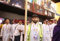 صور من فعاليات موسم الرياض