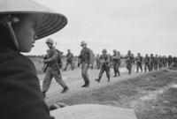 تعد حرب فيتنام من أحداث الحرب الباردة