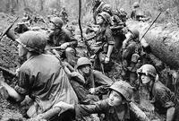 وفي عام 1964 وصل عدد القوات الأمريكية المتدخلة في الصراع إلى 23,000 جندي ثم تصاعد العدد أكثر