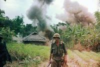 وتمت إعادة توحيد فيتنام الشمالية والجنوبية في العام التالي
