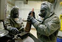 """الأسلحة الكيميائية  تشمل """"الغاز المسيل للدموع"""""""
