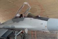 المقاتلة ميغ-29-إس في الجيش السوري