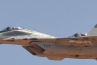 """مزودة بصواريخ من نوع جو-جو """"إر-77"""" بها رادار نشط ذاتي التوجه يمكنها تتبع عدة أهداف وتدميرها يمكنها الكشف عن الأهداف الأرضية واستخدام الأسلحة عالية الدقة، بما في ذلك صواريخ """"إكس-29"""". القوات الجوية السورية تمتلك نحو 30 صاروخ"""