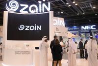 كان ناصر الخرافي من كبار المساهمين في مجموعة «زين» للاتصالات التي تعد أحد أضخم شركات الاتصالات في الشرق الأوسط