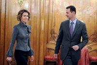 استطاعت أسماء الأسد تكوين صورة جيدة عنها كسيدة أولى في بدايات حكم زوجها بشار الأسد