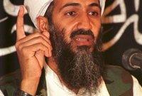 قرر بن لادن الزواج فتزوج ابنة أحد أخواله، وكان عمره 17 عاماً وعمرها 14 سنة في ذلك الوقت وحسب التقارير فإن بن لادن تزوج حوالي 5 مرات وله 20 ابنًا وابنه