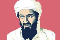 تمكن بن لادن من الاختباء لمدة عشر سنوات كاملة بعد تنفيذ هجمات 11 سبتمبر، وهذه صور نادرة له أثناء اختباءه في افغانستان