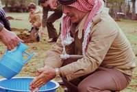 حافظ على عرشه في الأردن في فترة حساسة ومتوترة، خاضت البلاد أثنائها 3 حروب مع إسرائيل