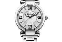 يمتلك ساعة من ماركة Chopard Imperial السويسرية العالمية الشهيرة  .. ويبلغ سعرها 6 آلاف دولار