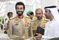 أصبح ناصر بن حمد رئيسًا للاتحاد الملكي للفروسية وسباقات القدرة في مارس 2003، كما يتولى الرئاسة الفخرية للجنة البحرينية لسباق القدرة للخيل منذ عام 2000