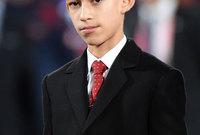 كان يعد أصغر ولي للعهد في العالم حيث تولى العهد كونه أكبر أبناء ملك المغرب فور ولادته