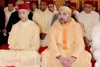 يلقب بين الجميع بـ «سميت سيدي» وهو اللقب الذي يُطلق على ولي العهد في المغرب