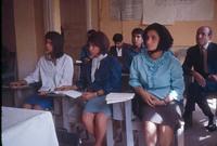 امتلك الذكور والإناث الحق في التعليم على حد سواء وكانت الدراسة مختلطة حتى المرحلة الثانوية على عكس ما يتم الآن حيث تُحرم أكثر من 85 % من نساء أفغانستان من التعليم لأسباب مختلفة
