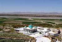 تمتلك أفغانستان مزارات دينية مميزة وتعد مهد العديد من العلماء المسلمين المشهورين كأبو داوود عالم الحديث وصاحب السنن، وابن حبان وجلال الدين الرومي وأبو عبيد بن سلام