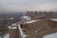 لكن منذ اندلاع الحرب الأفغانية الروسية واستيلاء حركة طالبان على الحكم صارت السياحة في أفغانستان شبه منعدمة بسبب الصراعات العسكرية في أغلب المناطق بها بجانب عدم وجود ضمان لأمن السياح
