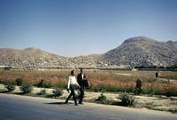 وكانت العاصمة كابل وقندهار من آمن المدن في البلاد وكانت السمة الأساسية للدولة هي الهدوء والسلام