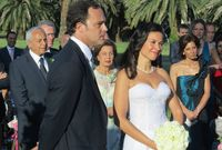 """تزوجت عام 2011 من رجل أعمال إيطالي يدعى """"فاليريو"""""""