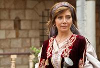 كانت اسمًا مشتركًا في أبرز 4 أعمال سورية في السنوات الأخيرة حيث شاركت في مسلسلات الحرملك بجزئيه الأول والثاني، وأوركيديا، وردة شامية،خاتون