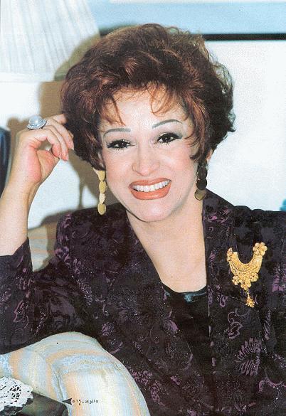 اسمها الحقيقي وردة فتوكي لكنها اشتهرت بـ «وردة الجزائرية»