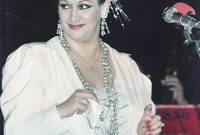 توفيت وردة في 17 مايو عام 2012، وتركت لنا العديد من الأغاني بصوتها المميز لتخلد ذكراها