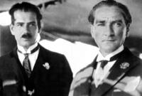وكان انتصاره على اليونان قد جعله الزعيم الأوحد للأتراك، فأصدر أوامره بعدها ليقوم بإنشاء دولة جديدة