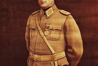 خاض عدة حروب مع الجيش العثماني في طرابلس وألبانيا، وكان يُنظر إليه على أنه بطل