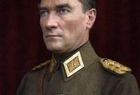 وتمت ترقيته إلى رتبة جنرال، وهو لم يتجاوز الـ35 بعد، حيث كان قائدا عسكريا من طرازٍ رفيع