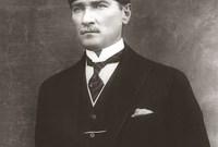 عام 1922.. ألغى السلطنة العثمانية، وبعدها بعامين ألغى الخلافة الإسلامية، وطرد العائلة العُثمانية من البلاد