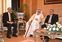 """وكان """"صالح"""" كامل شريكاً لرجل الأعمال السعودي وليد الإبراهيم لقناة MBC عند بداية انطلاقتها في لندن، لكنه باع حصته في قناة MBC"""