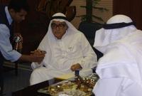 فقد ألقي القبض عليه في 4 نوفمبر 2017 ضمن الحملة التي شنها ولي العهد السعودي لمحاربة الفساد