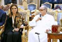وجاء اسمه ضمن قائمة الأثرياء العرب لعام 2017 حيث بلغت ثروته 2.6 مليار دولار، ليحتل المرتبة 936 على الصعيد العالمي