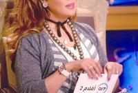 """وقد اعتزلت """"صفاء"""" الفن بناءً على طلب زوجها وتفرغت بعدها لإدارة شبكة """"ART"""" التي يملكها الشيخ """"صالح"""""""