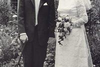 وبعد تشخيص إصابته رفضت جين تركه وقررت البقاء معه ودعمه للتغلب على مرضه والتعايش معه، وتزوجا عام 1965