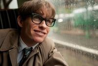 حصد من خلالها بطل الفيلم على جائزة الأوسكار عن أداءه لدور ستيفن هوكينج
