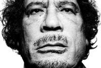 قُتل القذافي من جانب مقاتلي جيش التحرير الوطني دون محاكمة بعد فترة حكم امتدت لأكثر من 40 عام