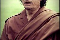 """يصفه النقاد في ليبيا بالـ """"المستبد"""" أو """"الغوغائي"""""""