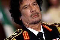 كان حاكم ليبيا لأكثر من 42 سنة من 1969-2011
