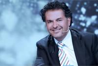 انتسب لمعهد الموسيقى اللبناني لينمي موهبته بالدراسة وينافس في الساحة بقوة