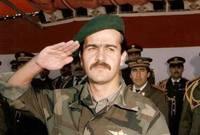 كما صدرت فتاوى دينية باعتبار باسل الأسد من الشهداء