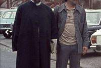 سافر الإمام الصدر إلى عدة بلدان عربية وإفريقية وأوروبية ليشارك في المؤتمرات الإسلامية أو لإلقاء المحاضرات والاهتمام بالجالية الإسلامية ومعرفة أحوالهم الأمر الذي منحه مكانة كبيرة في المجتمع الإسلامي الشيعي