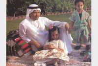 صور محمد عبده وأولاده
