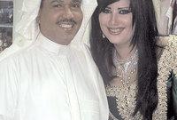 تزوج للمرة الثانية من فتاة ثلاثينية فرنسية من أصل جزائري عام 2011 وأنجب منها 3 أطفال وهم: خالد وعالية وعنود