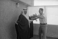 تميز عهده الملكي بصدور النظام الأساسي للحكم ونظام مجلس الشوري
