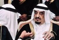 يعد خامس ملوك المملكة العربية السعودية