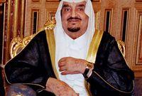 """في عهده وقعت ماتسمى بـ""""أحداث مكة"""""""