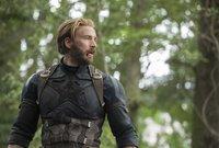 وقد أعلن إيفانز أن شخصية كابتن أمريكا ستنتهي عام 2020 ولن يصبح لها وجود فيما بعد