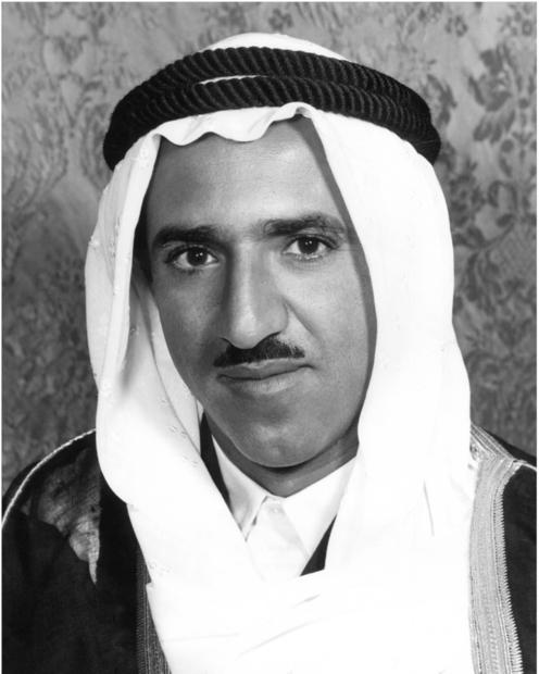 ولد الشيخ صباح الأحمد الجابر المبارك الصباح في 16 يونيو عام 1929